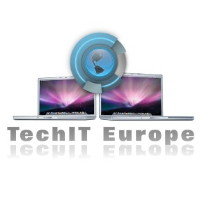 TechitEuropelogo