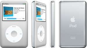 Apple iPod Touch Riparazione