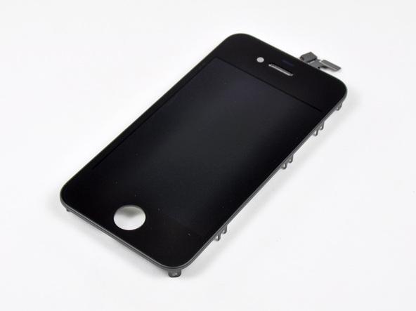 clinica iphone sostituzione schermo iphone 4