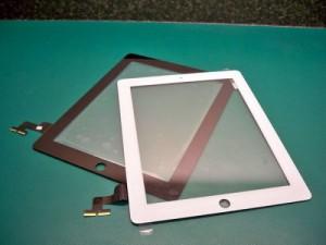 Vetro iPad 2